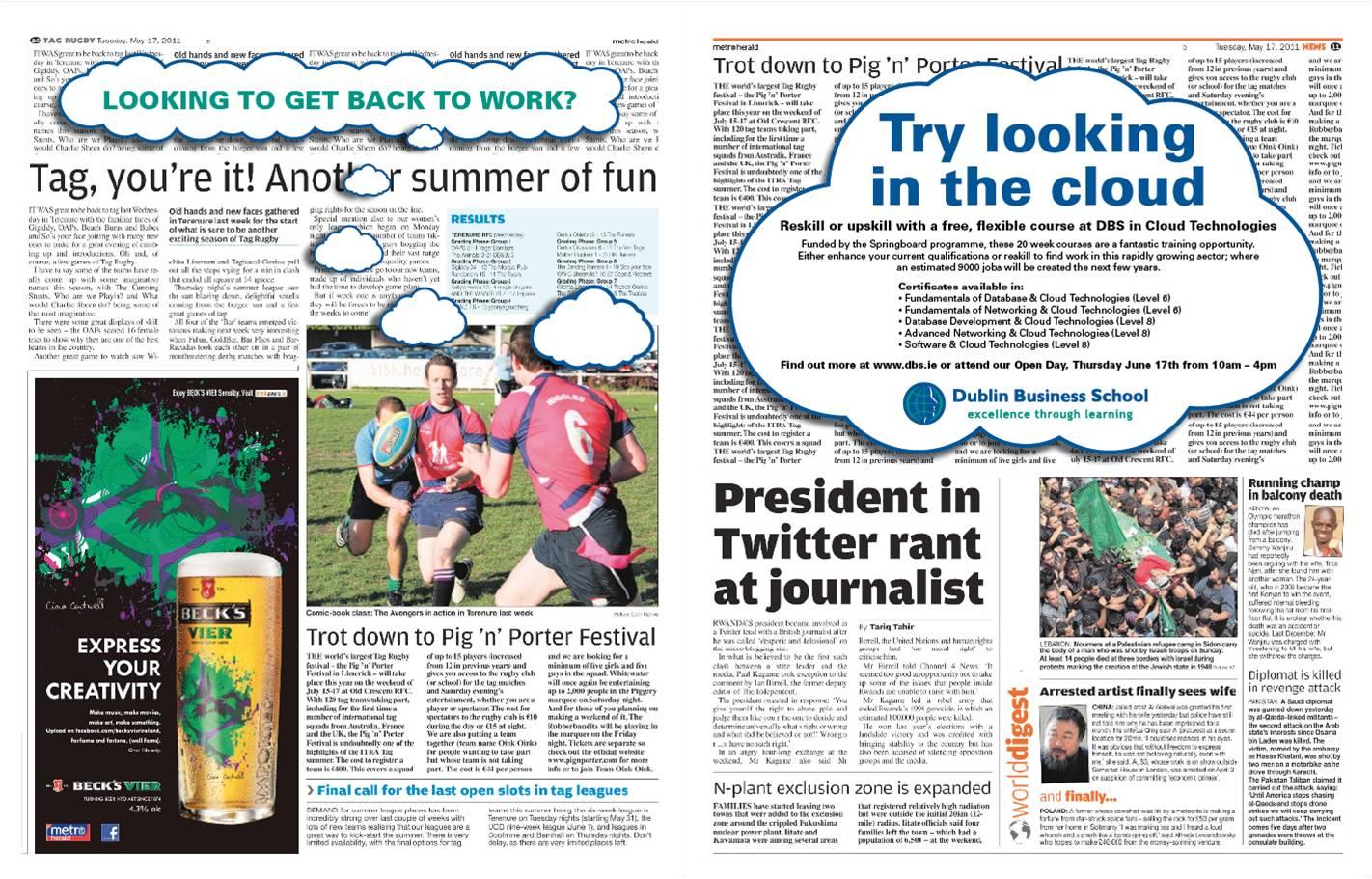 newspaper-layout